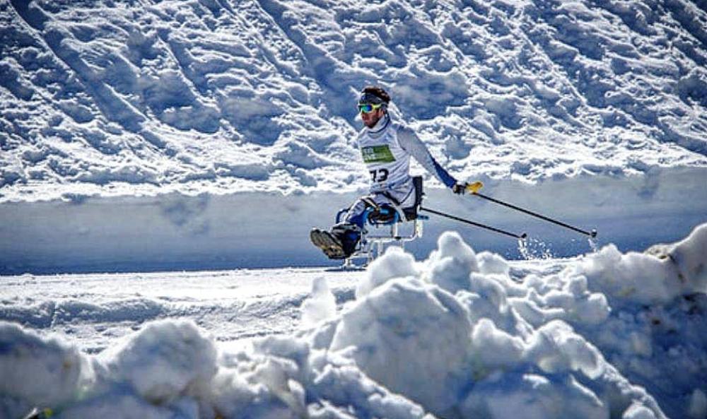 Reconocimiento al atleta fueguino Nicolás Lima – El Rompehielos